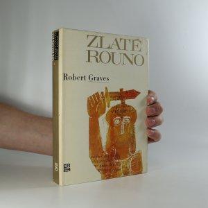 náhled knihy - Zlaté rouno