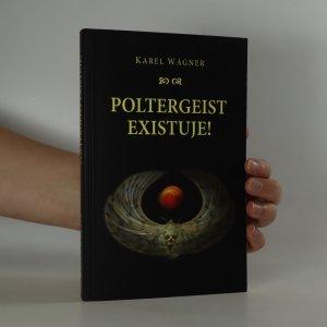 náhled knihy - Poltergeist existuje!