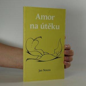náhled knihy - Amor na útěku