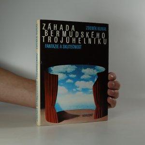 náhled knihy - Záhada Bermudského trojúhelníku