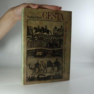 náhled knihy - Cesta Kryštofa Haranta z Polžic a z Bezdružic a na Pecce