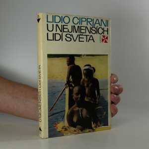 náhled knihy - U nejmenších lidí světa