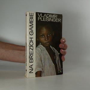 náhled knihy - Na březích Gambie