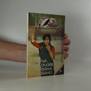 náhled knihy - Na dvoře šáha šáhů