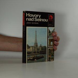 náhled knihy - Hovory nad Seinou