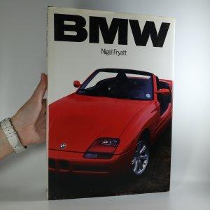 náhled knihy - BMW