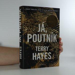 náhled knihy - Já, Poutník