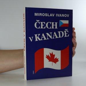 náhled knihy - Čech v Kanadě