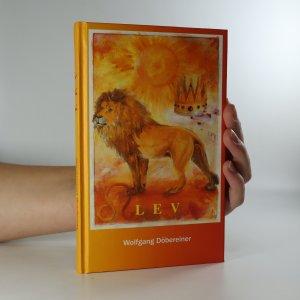 náhled knihy - Lev. 23. červenec až 22. srpen