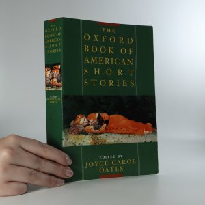 náhled knihy - The Oxford Book of American Short Stories