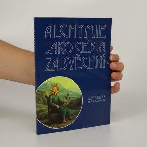 náhled knihy - Alchymie jako cesta zasvěcení
