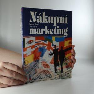 náhled knihy - Nákupní marketing