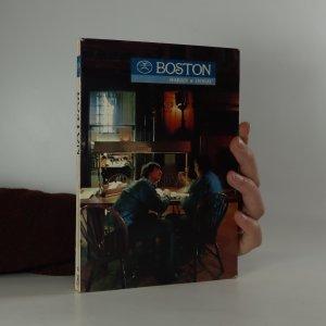 náhled knihy - Boston