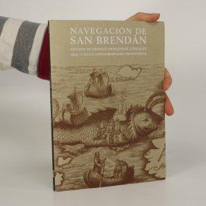 náhled knihy - Navegación de san Brendán