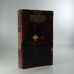 náhled knihy - The brothers Karamazov