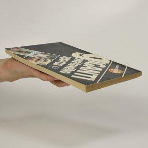 antikvární kniha Giganti světového sportu, 1982