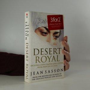 náhled knihy - Desert Royal