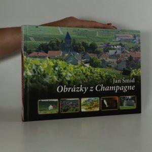 náhled knihy - Obrázky z Champagne