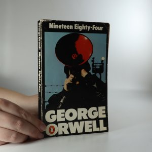 náhled knihy - Nineteen eighty-four