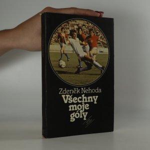 náhled knihy - Všechny moje góly
