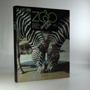 náhled knihy - Zoo. Útočiště zvířat