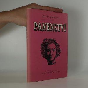 náhled knihy - Panenství. Historie děvčete