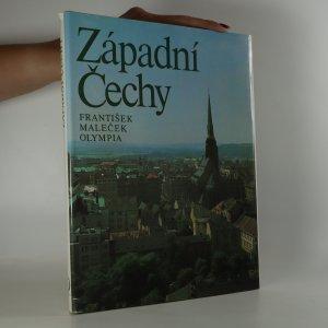náhled knihy - Západní Čechy