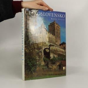 náhled knihy - Československo (asi podpis autora)
