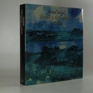 náhled knihy - Současné české a slovenské umění