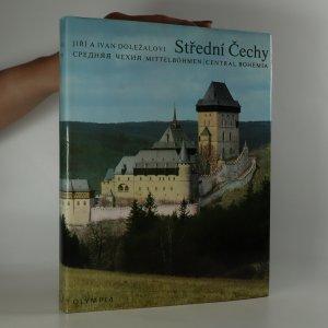 náhled knihy - Střední Čechy