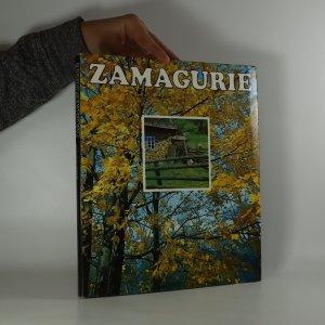 náhled knihy - Zamagurie