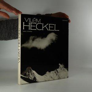 náhled knihy - Vilém Heckel
