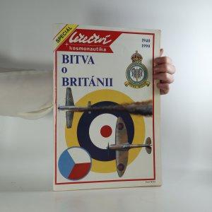 náhled knihy - Letectví a kosmonautika. Bitva o Británii (speciál)