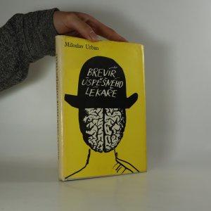 náhled knihy - Brevíř úspěšného lékaře