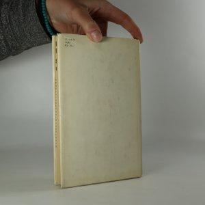 antikvární kniha Svatební noci, 1972