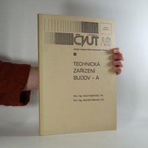 náhled knihy - Technická zařízení budov