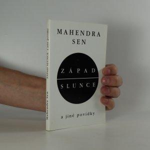 náhled knihy - Západ slunce a jiné povídky