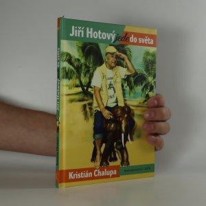náhled knihy - Jiří Hotový jede do světa