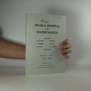náhled knihy - Osaka Journal of Mathematics