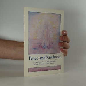 náhled knihy - Peace and Kindness