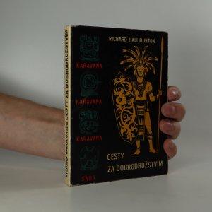náhled knihy - Cesty za dobrodružstvím