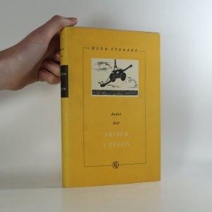 náhled knihy - Příběh s dělem