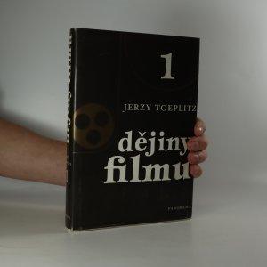 náhled knihy - Dějiny filmu I. 1895-1918