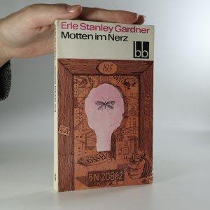 náhled knihy - Motten im Nerz
