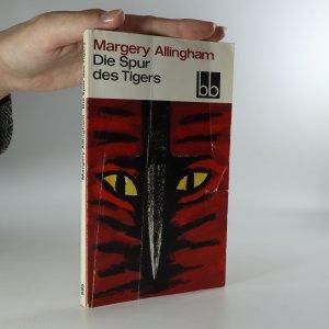náhled knihy - Die Spur des Tigers