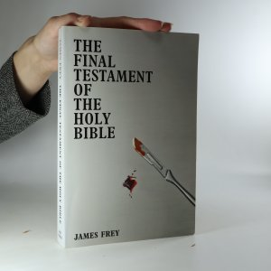 náhled knihy - The Final Testament of the Holy Bible
