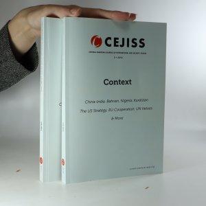 náhled knihy - CEJISS: Context. Recognition (číslo 2 a 4)