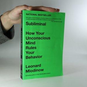 náhled knihy - Subliminal