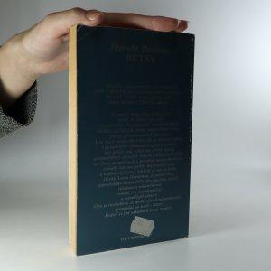antikvární kniha Betsy, 1992
