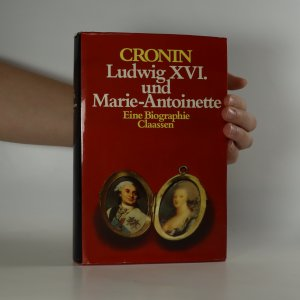 náhled knihy - Ludwig XVI. und Marie-Antoinette (je cítit zatuchlinou)